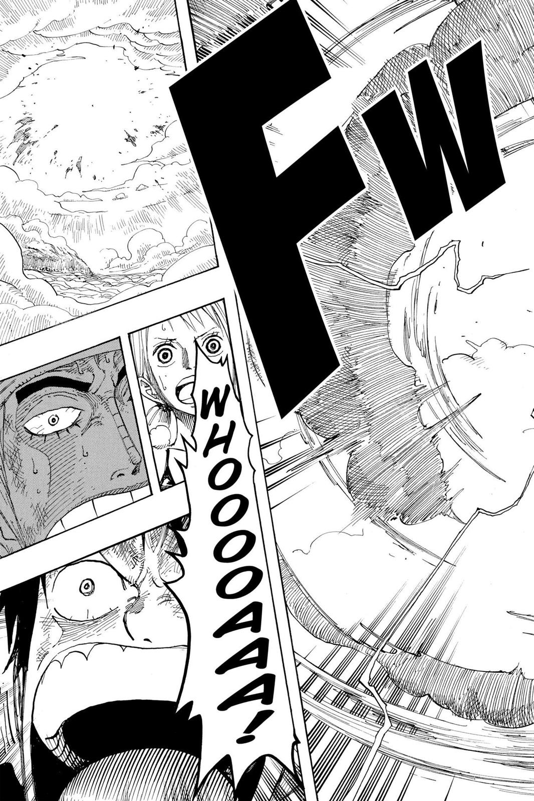 One Piece, Chapter 297 image 019