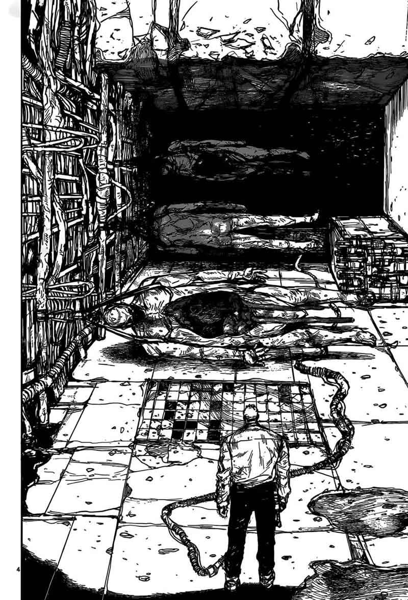 Dorohedoro, Chapter 115 image 006