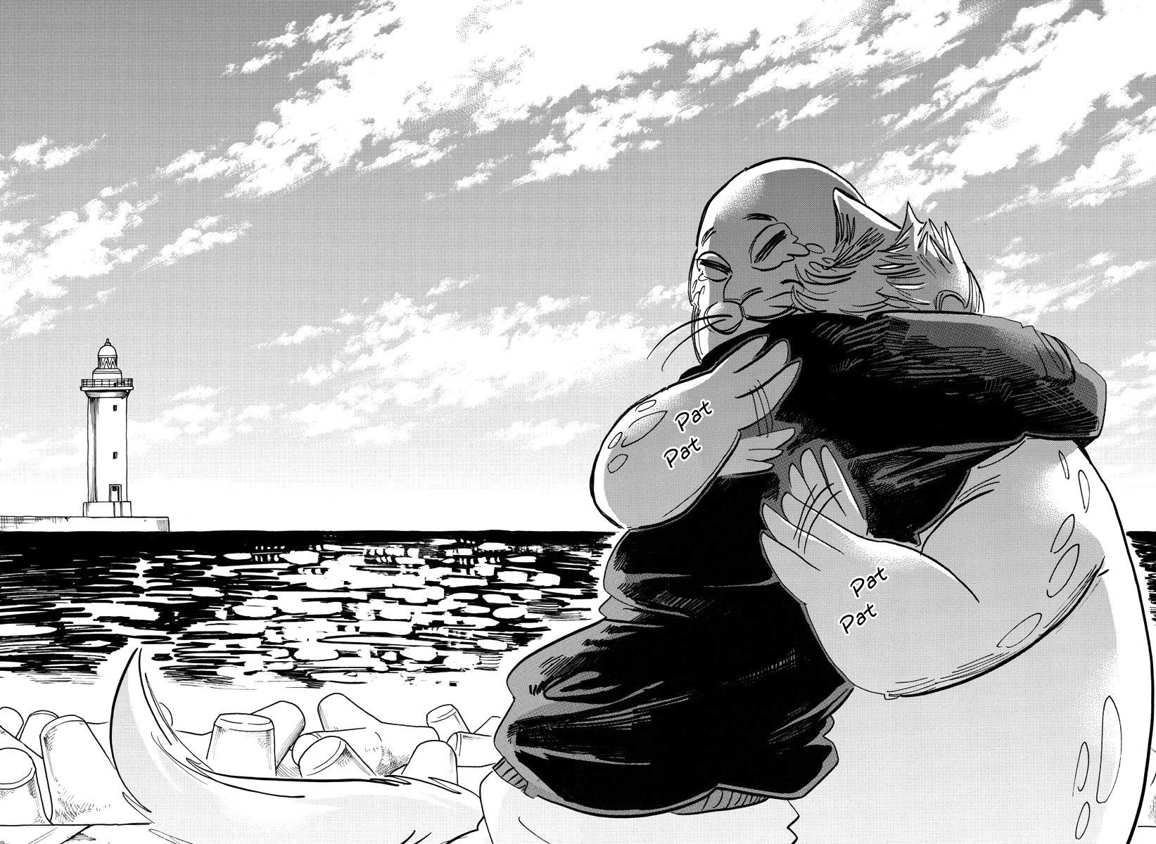 Beastars Manga, Chapter 193 image 012