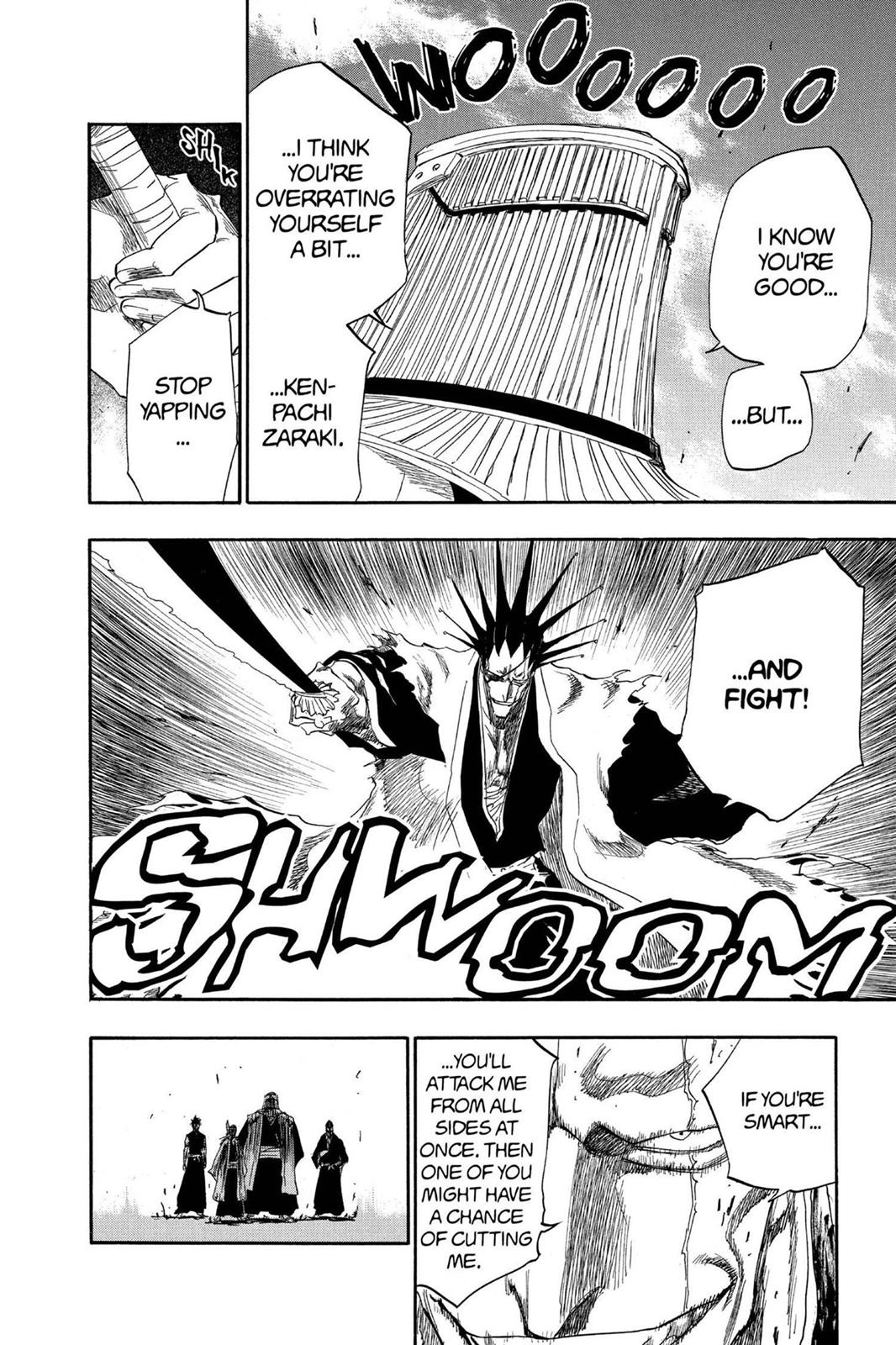 Bleach, Chapter 139 image 002