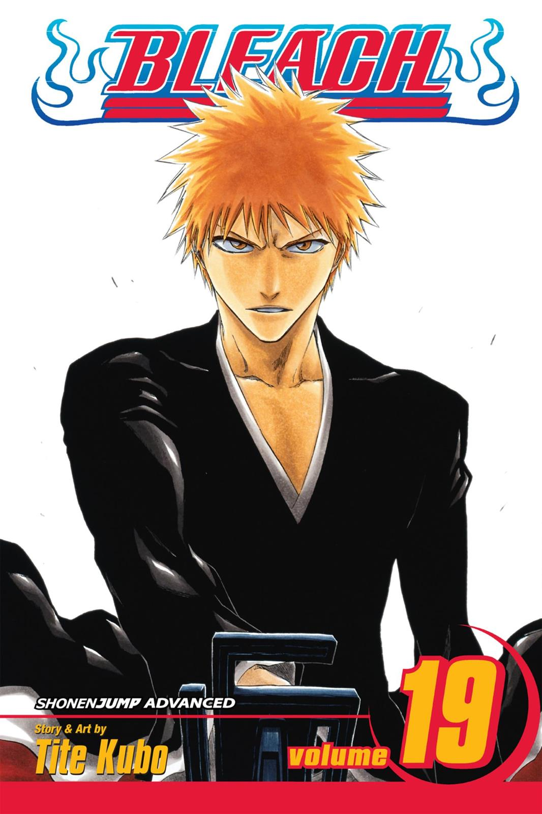 Bleach, Chapter 159 image 001