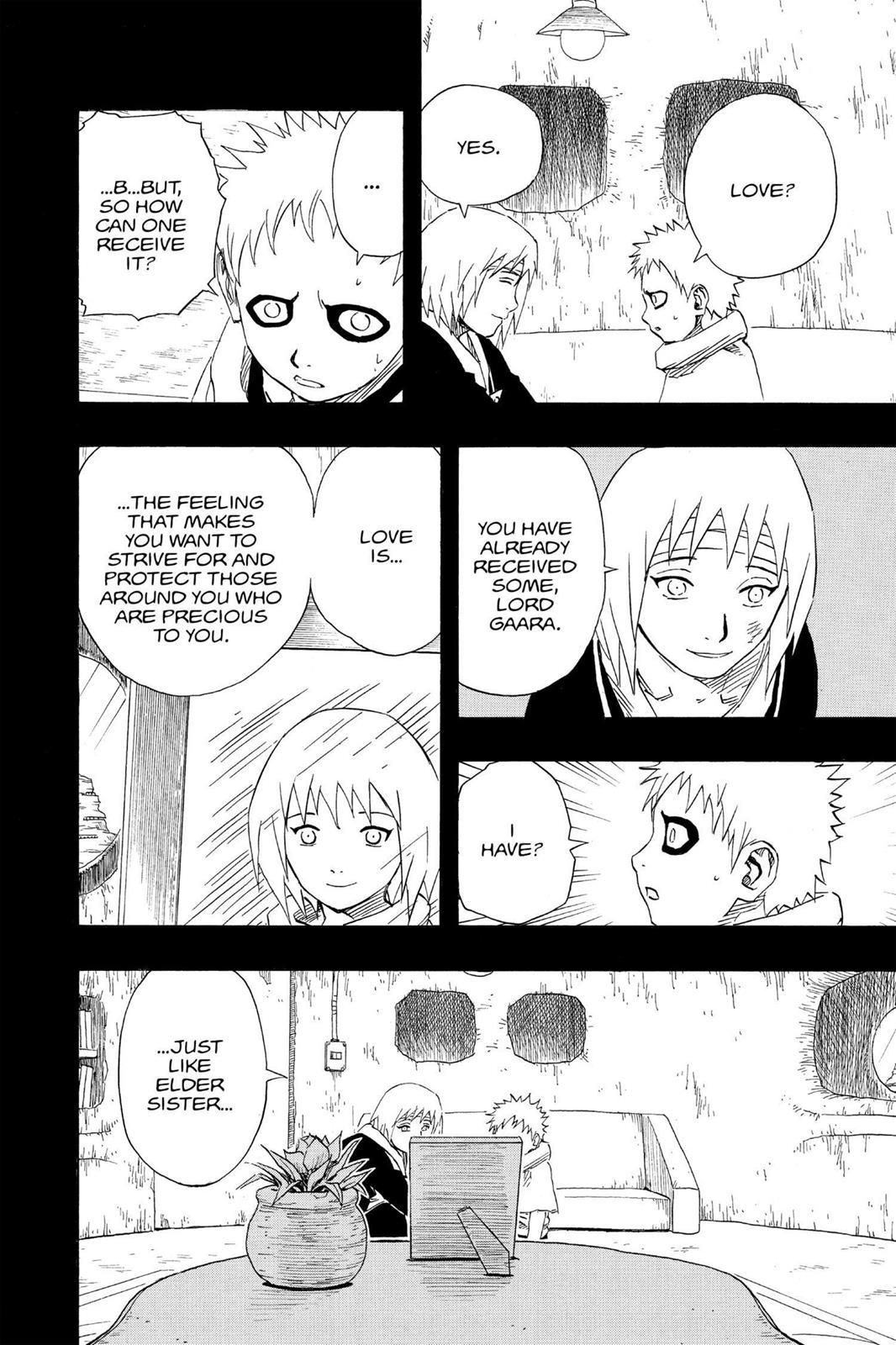 Naruto, Chapter 130 image 008