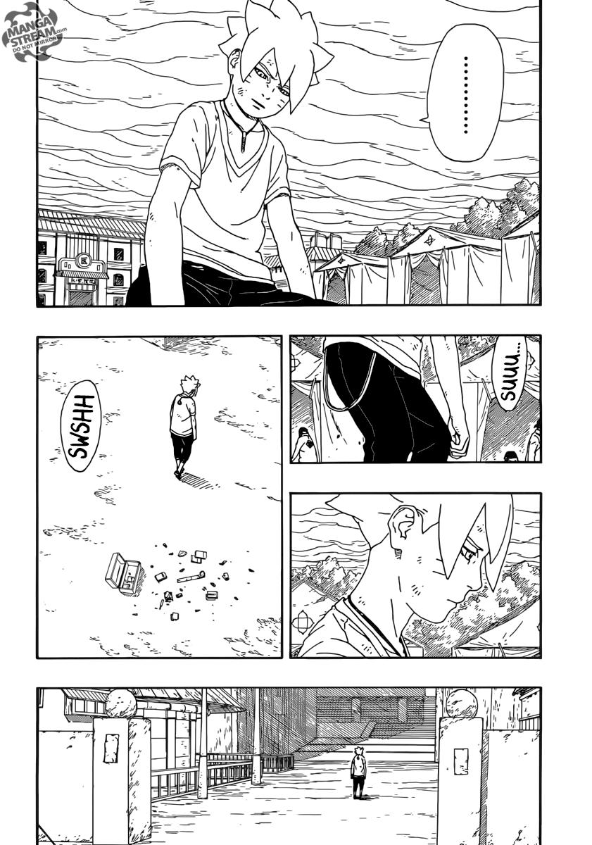 Boruto Manga, Chapter 6 image 020