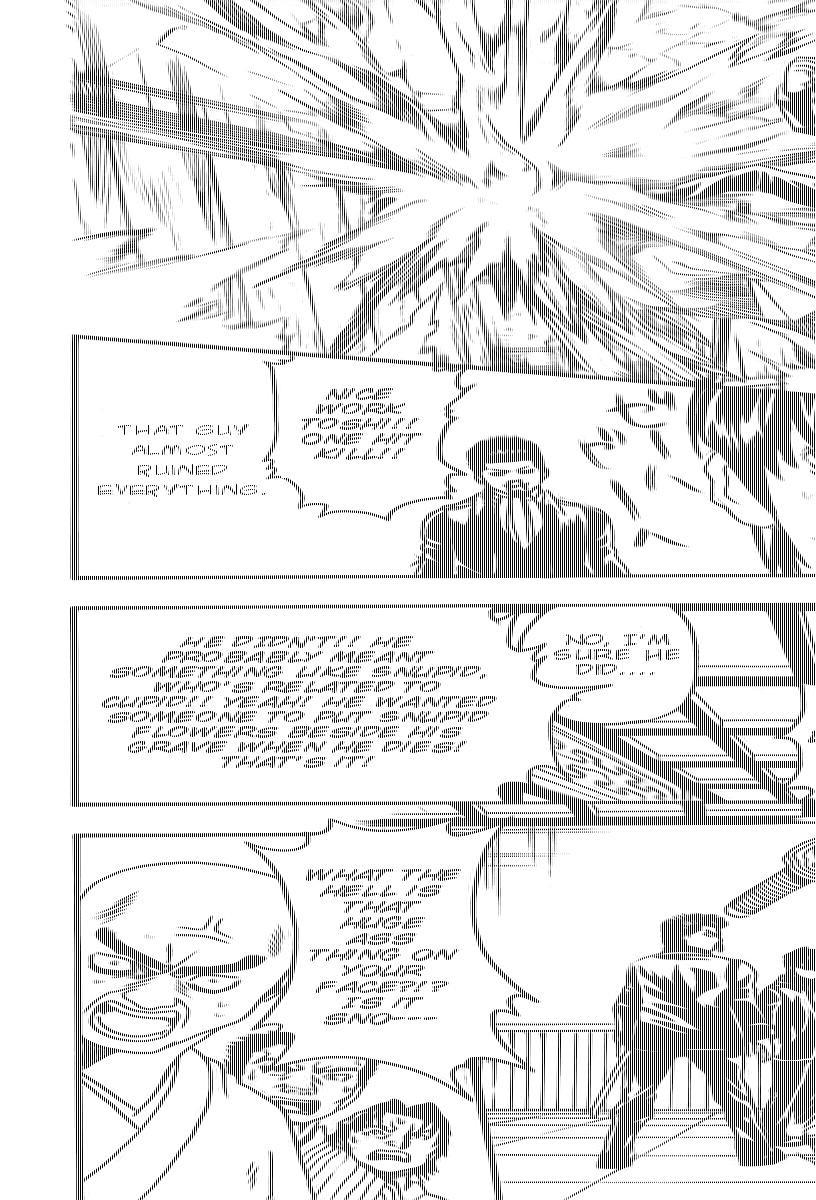 Gintama Chapter, 281 image 012