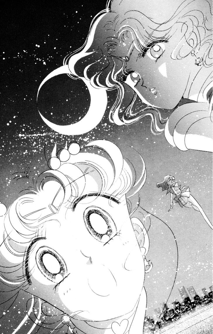 Sailor Moon, Cahpter 28 image 008