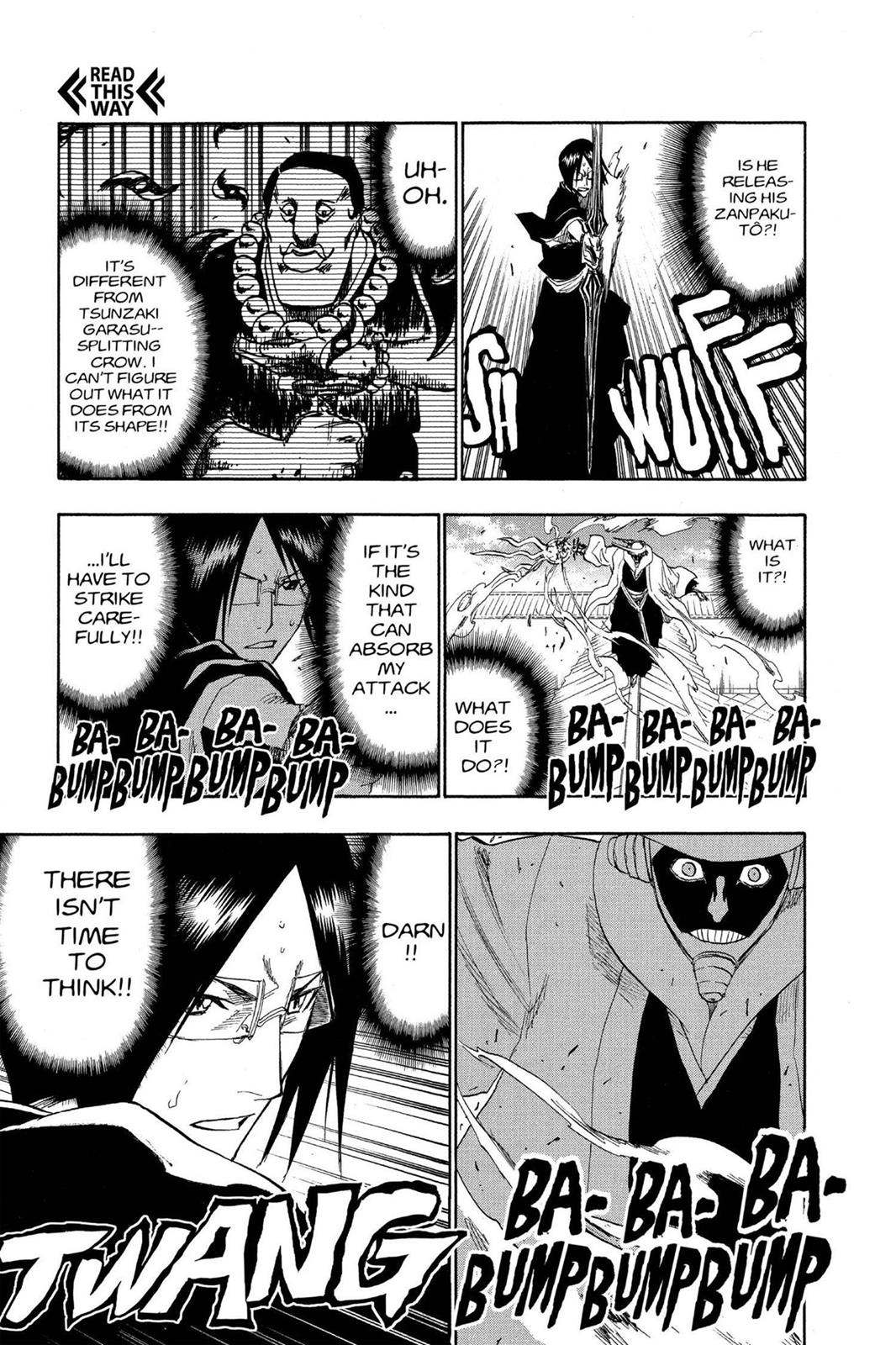 Bleach, Chapter 122 image 013