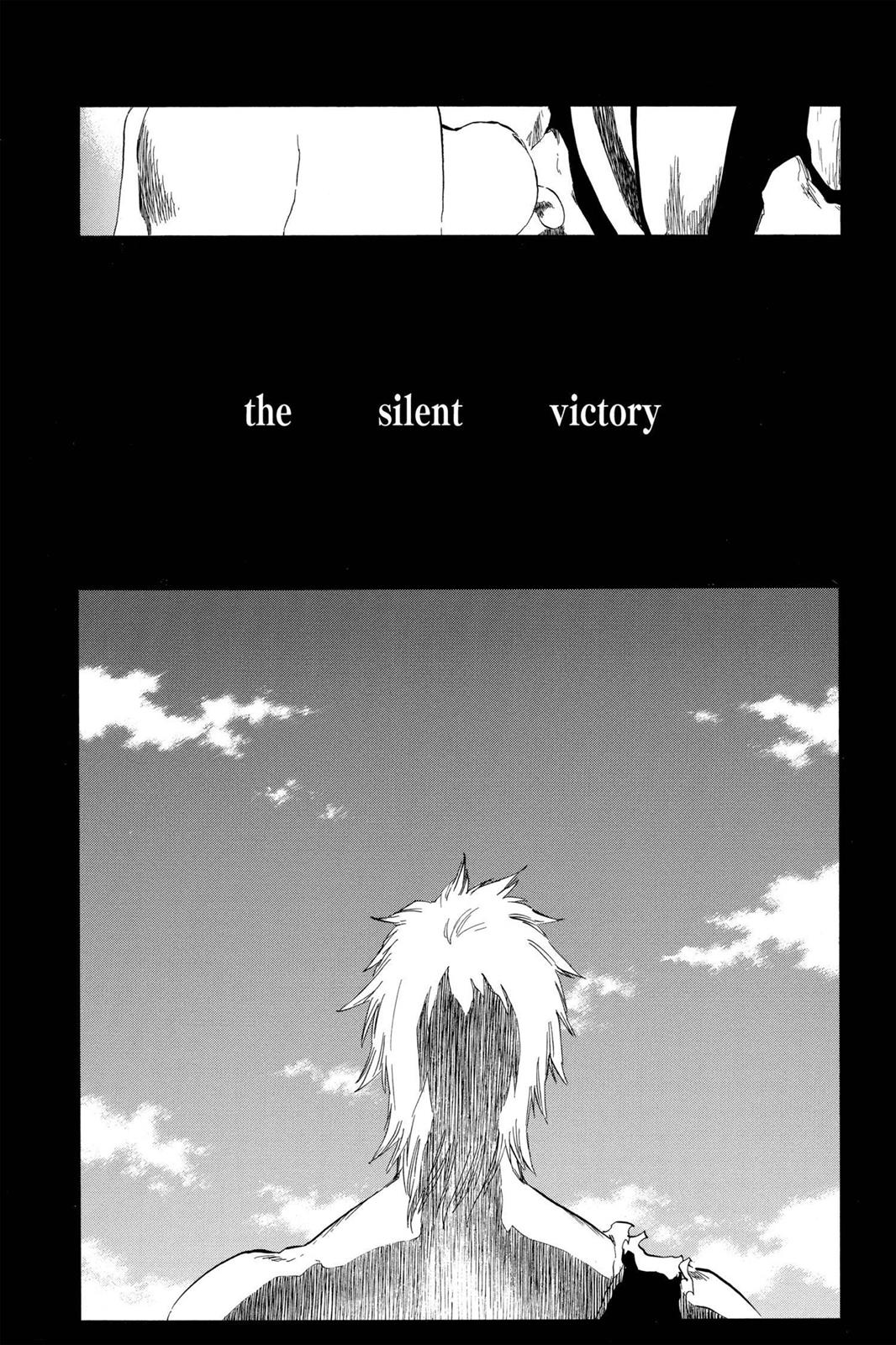 Bleach, Chapter 422 image 009