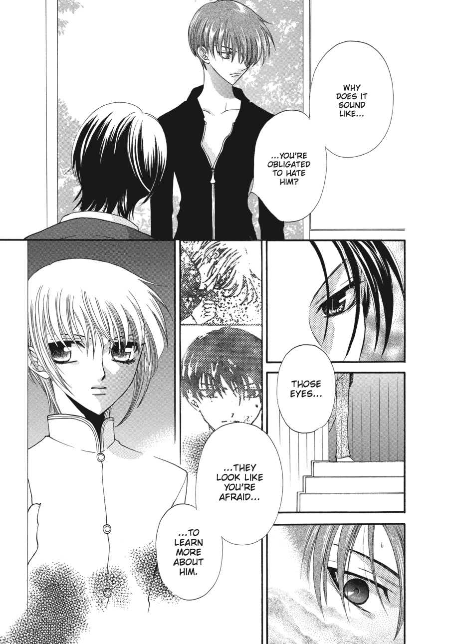 Fruits Basket, Chapter 15 image 021