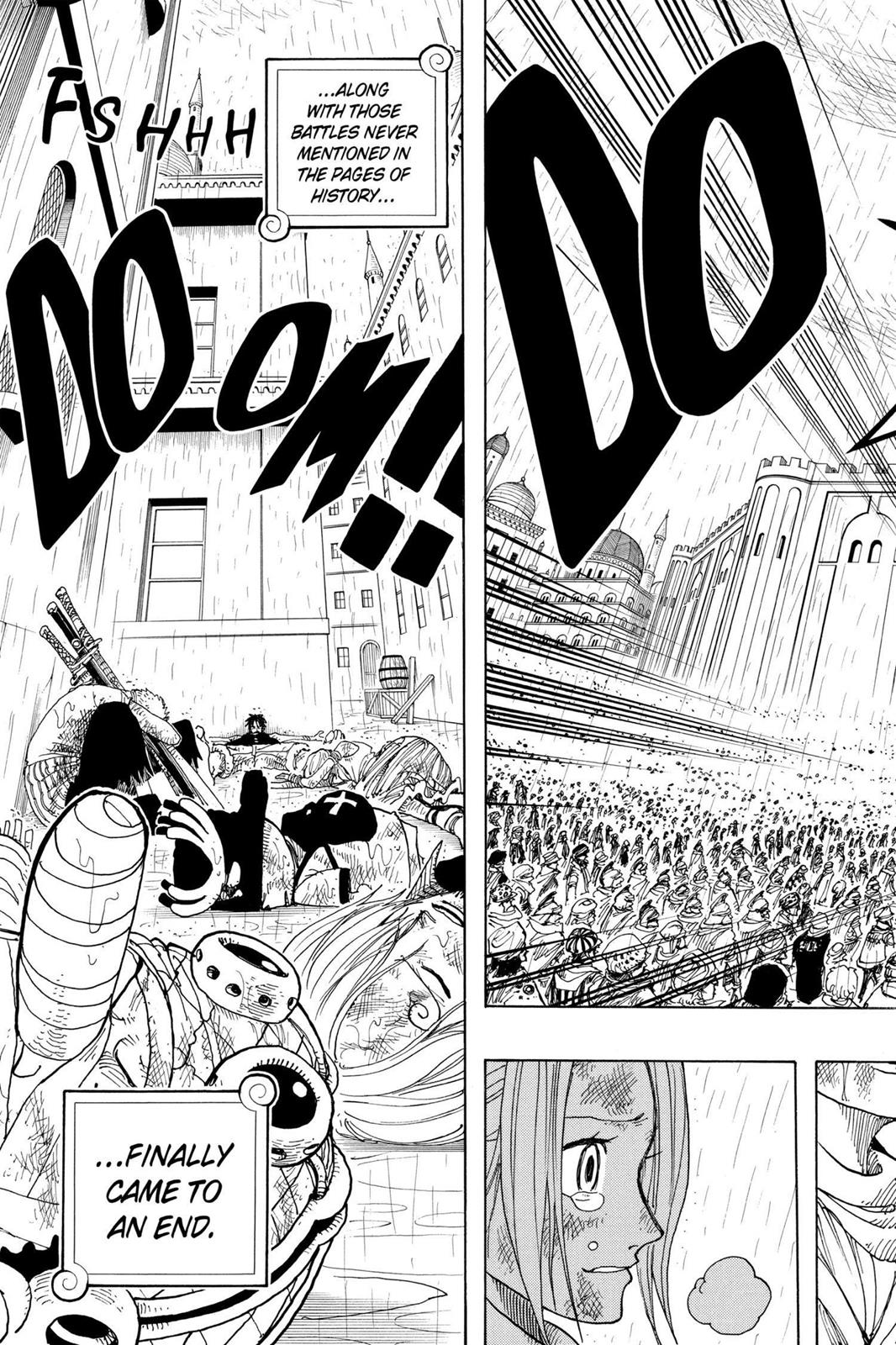 One Piece, Chapter 211 image 019