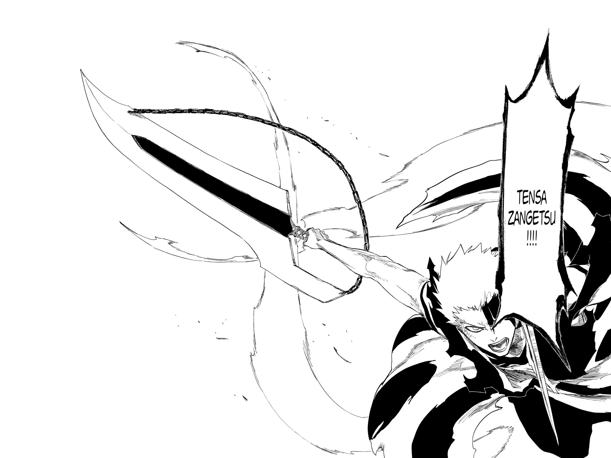 Bleach, Chapter 678 image 004
