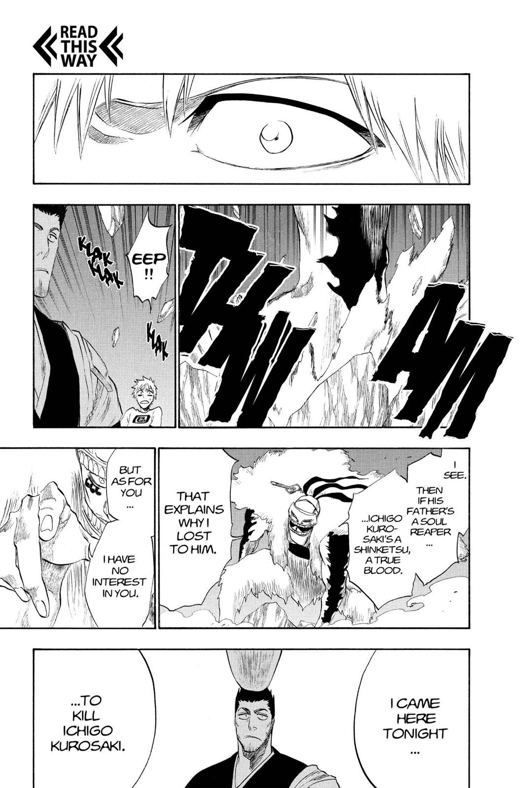 Bleach, Chapter 187 image 009