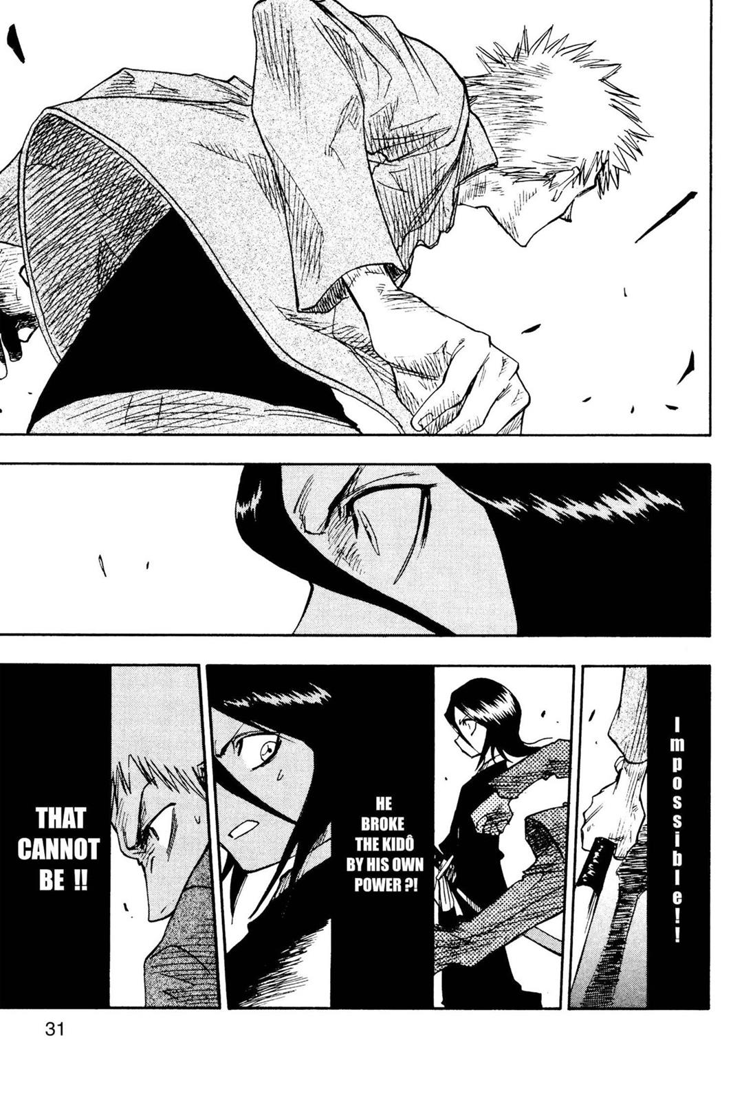 Bleach, Chapter 1 image 031