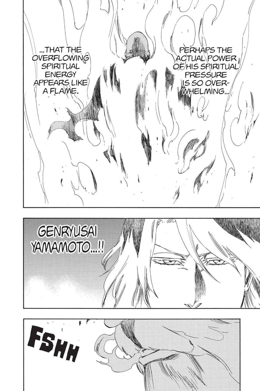 Bleach, Chapter 508 image 002