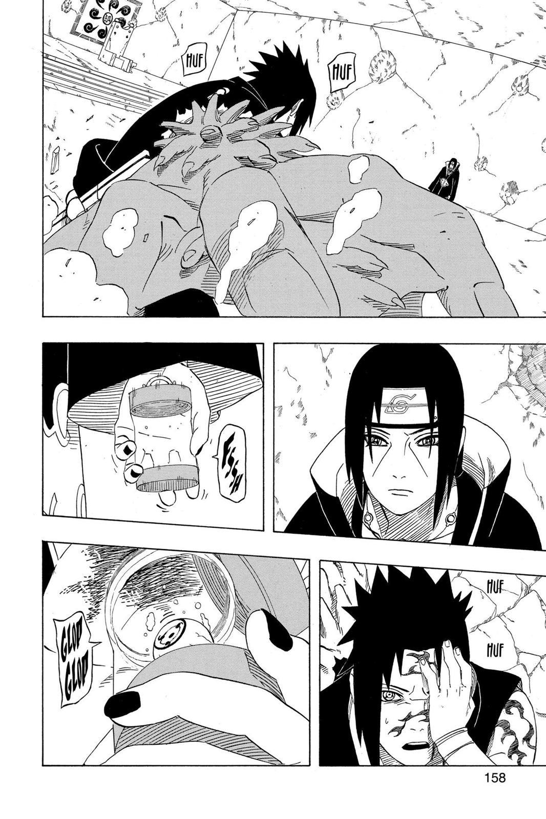 Naruto, Chapter 388 image 006
