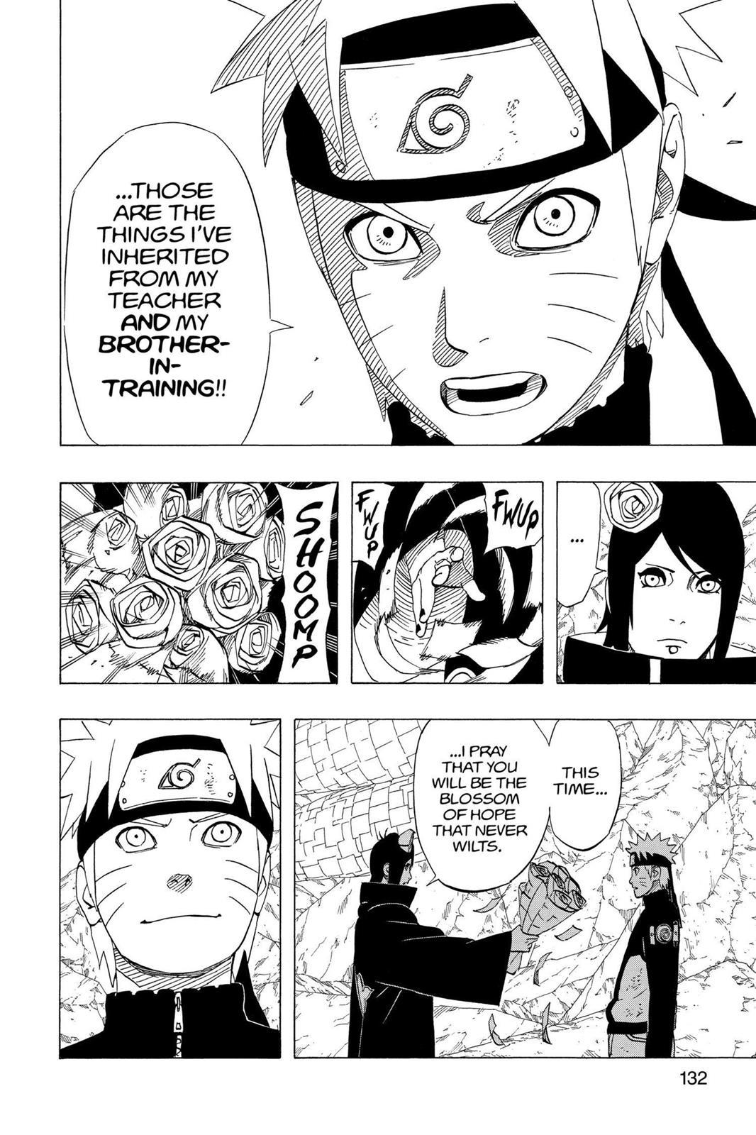 Naruto, Chapter 449 image 016