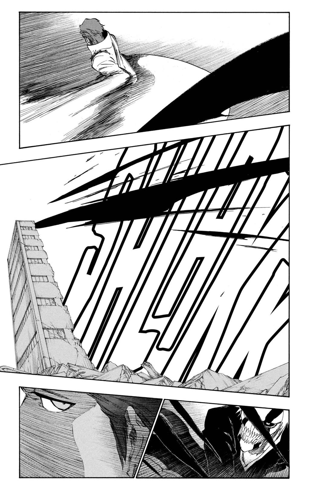 Bleach, Chapter 396 image 018
