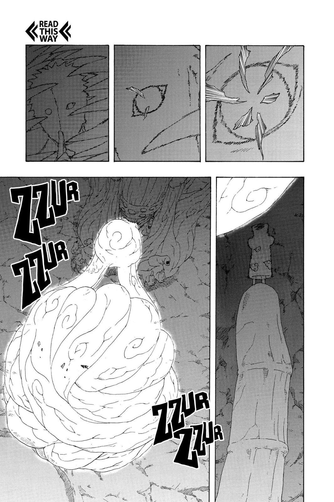 Naruto, Chapter 255 image 011