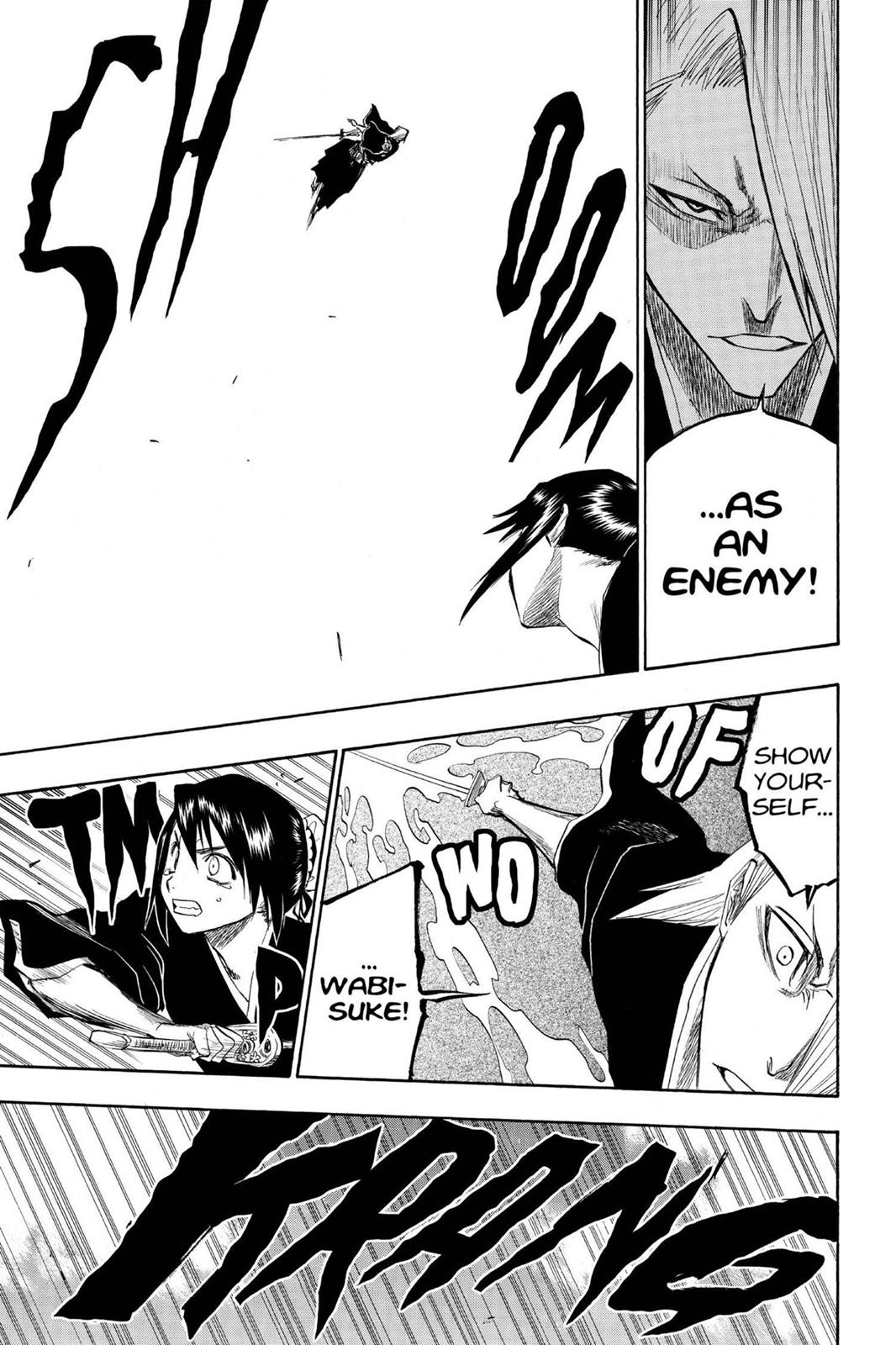 Bleach, Chapter 101 image 013