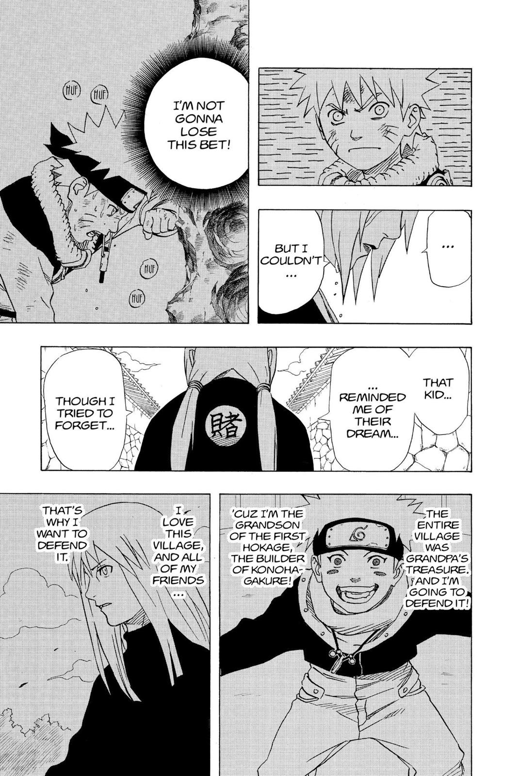 Naruto, Chapter 163 image 020