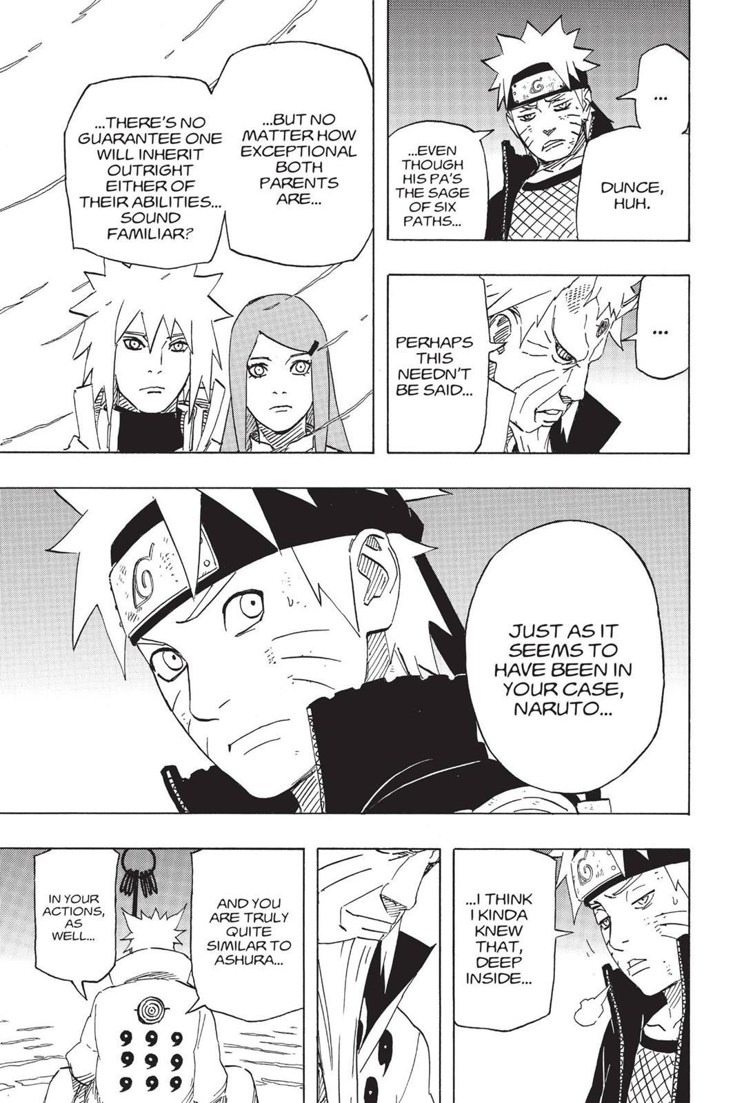 Naruto, Chapter 670 image 013