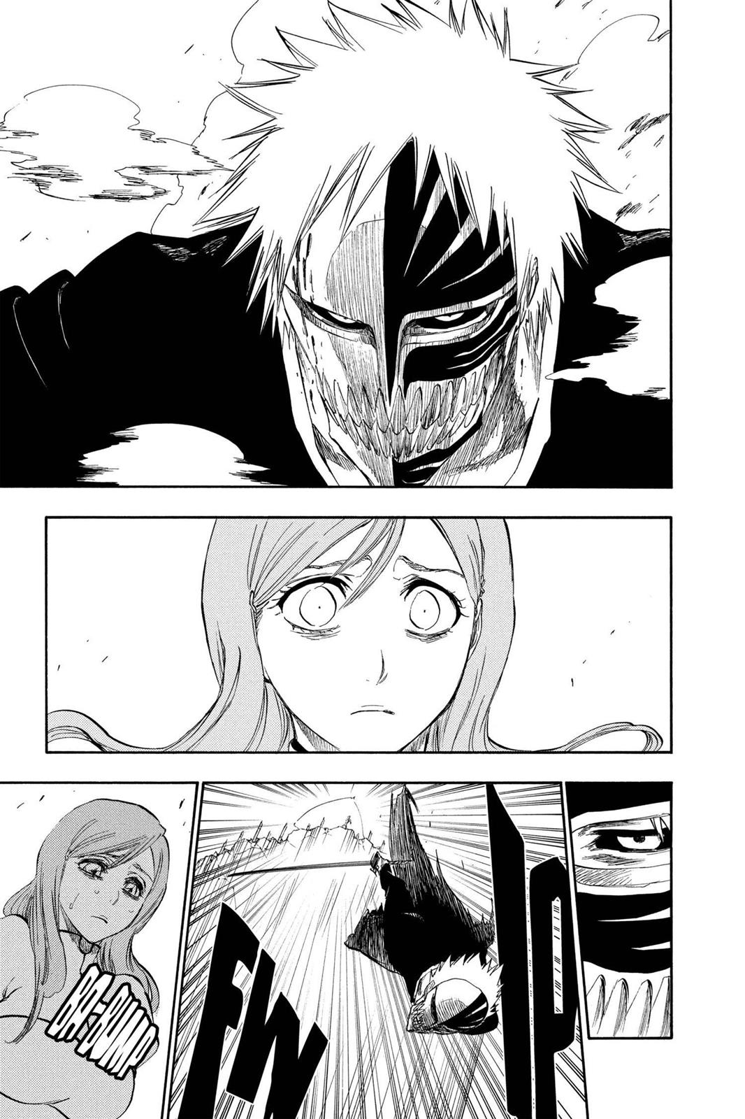 Bleach, Chapter 282 image 018