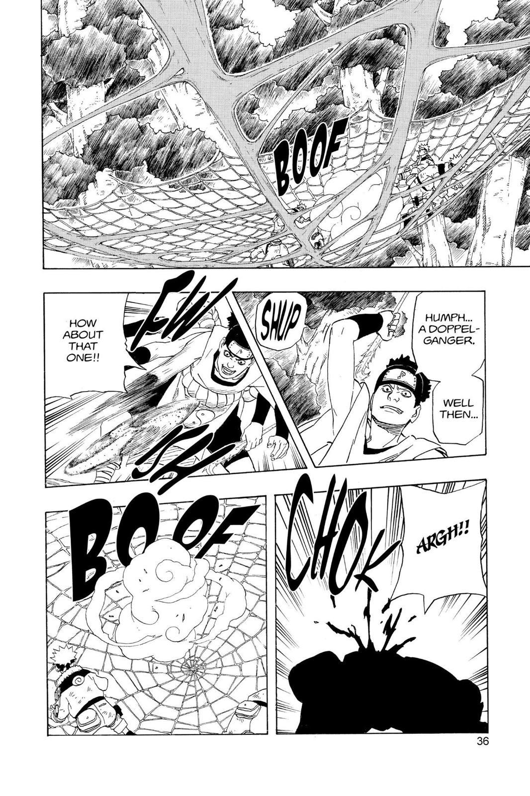 Naruto, Chapter 192 image 010