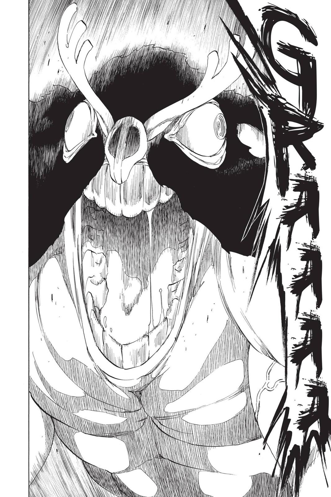 Bleach, Chapter 492 image 002