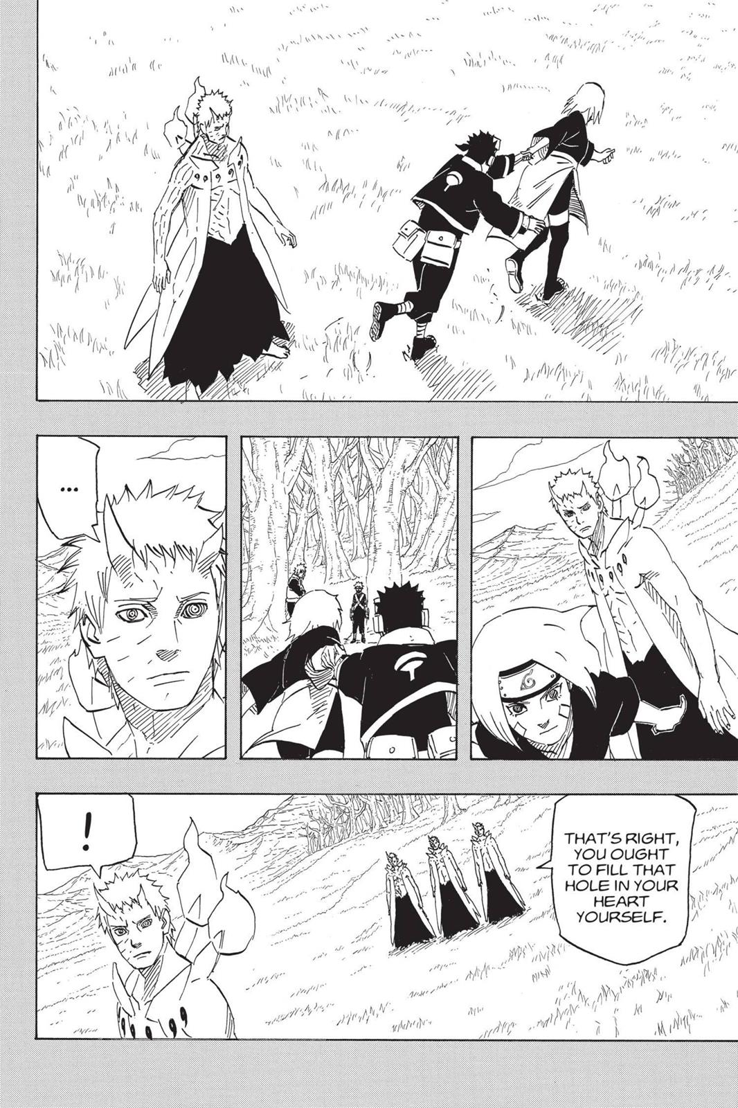 Naruto, Chapter 654 image 006