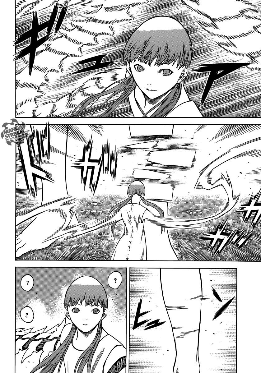 Claymore, Chapter 136 image 023