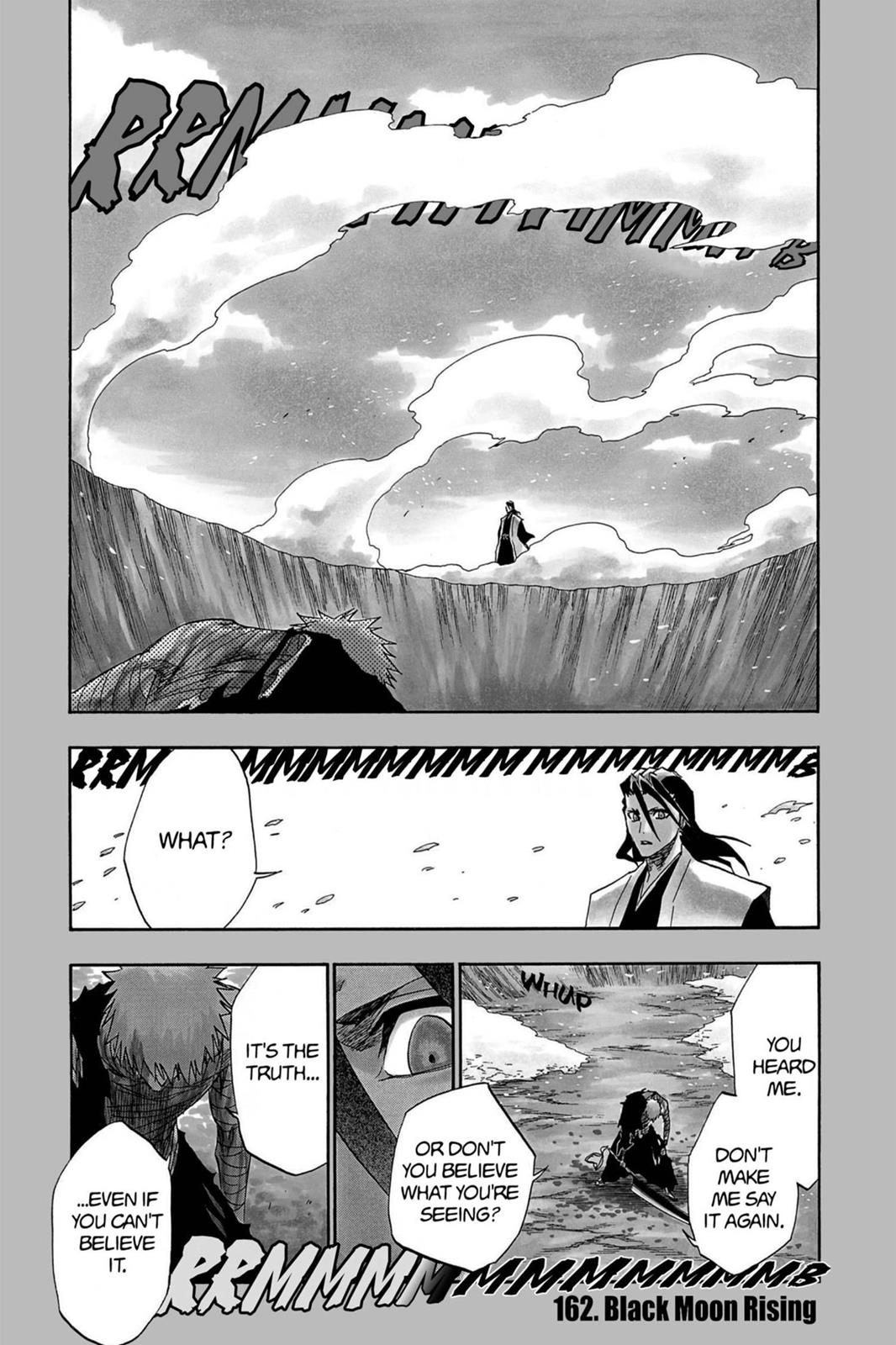 Bleach, Chapter 162 image 001