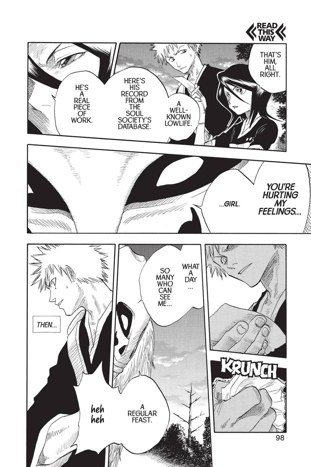 Bleach, Chapter 21 image 010