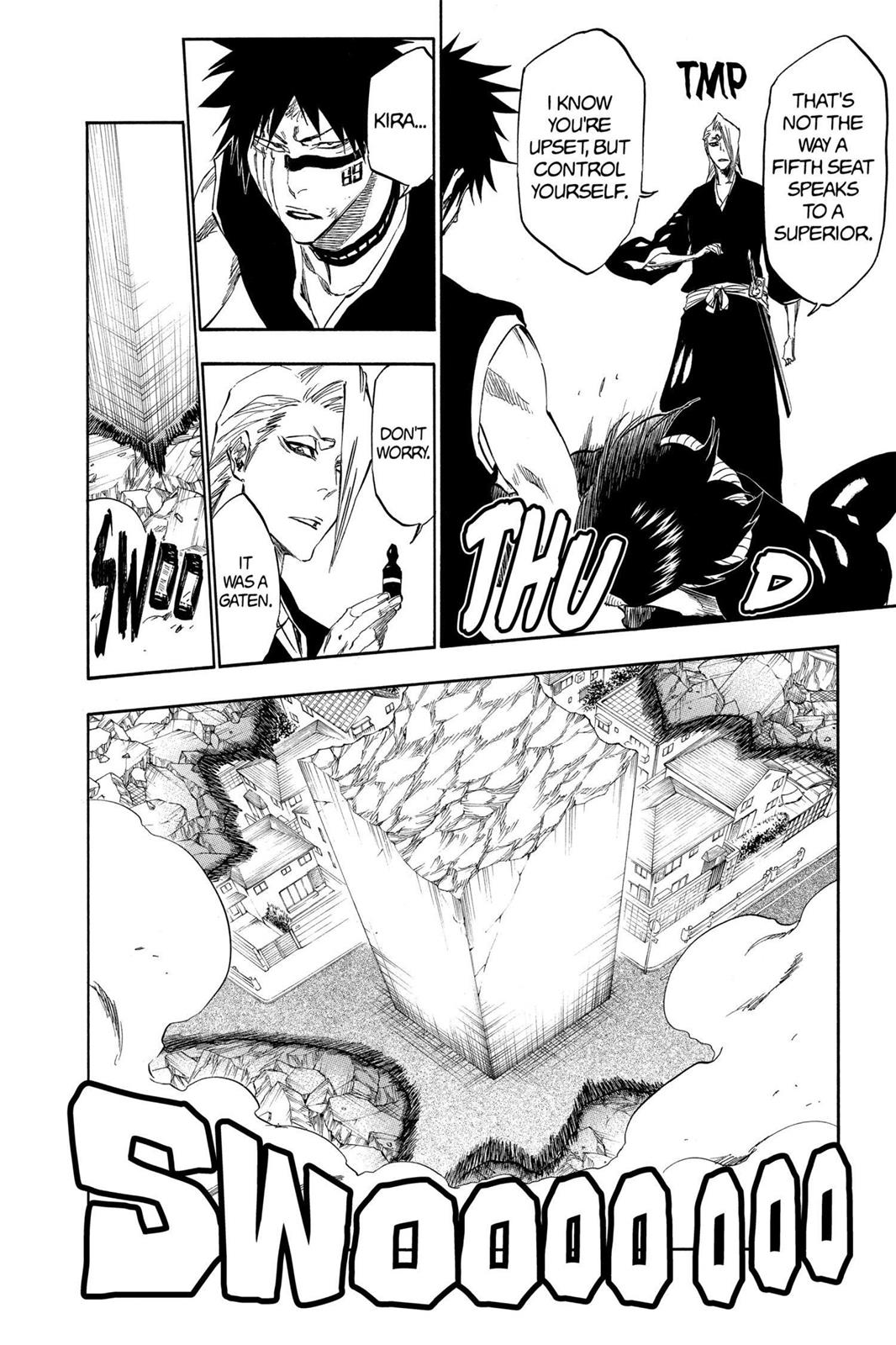 Bleach, Chapter 326 image 006