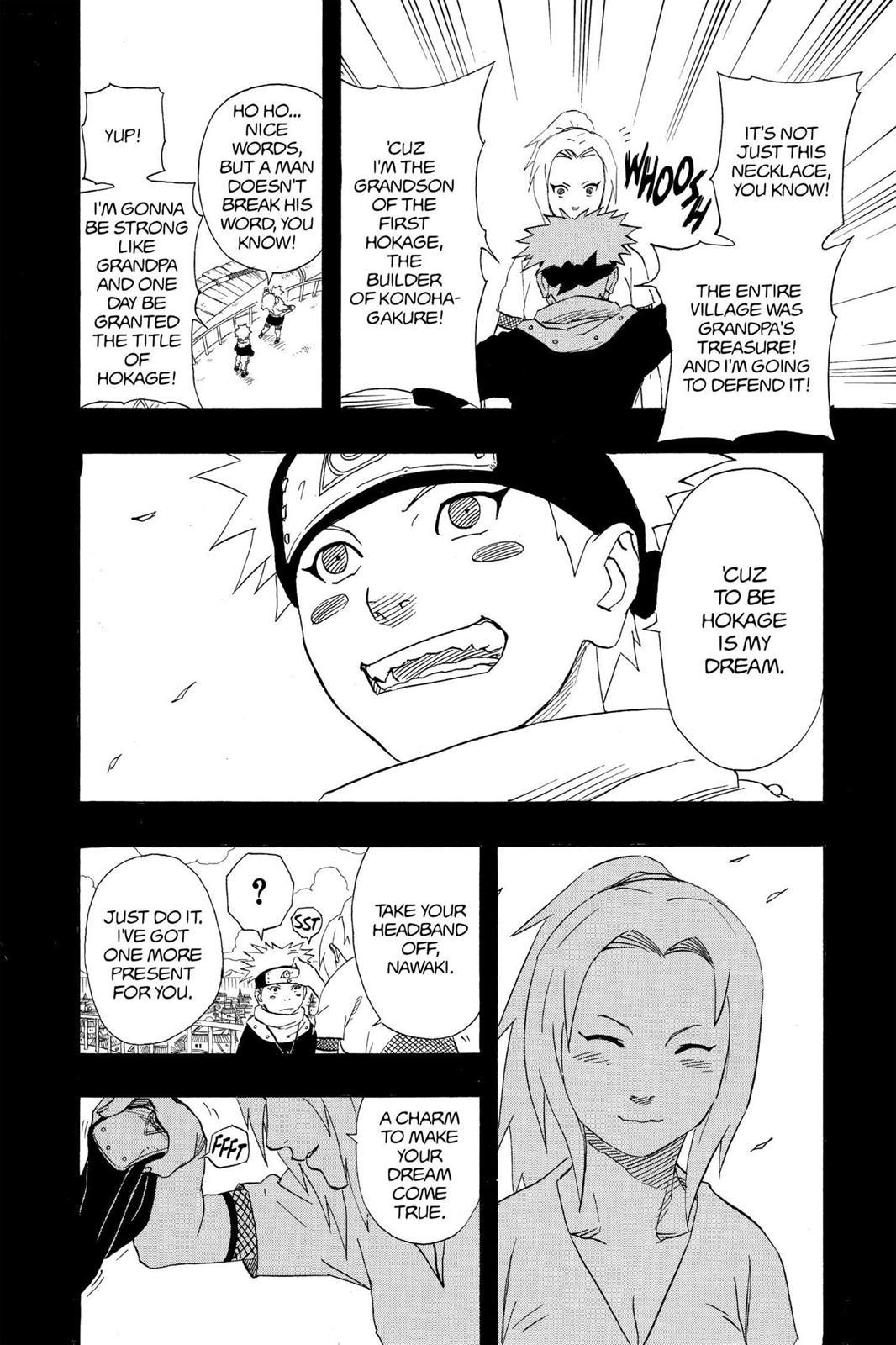 Naruto, Chapter 160 image 008