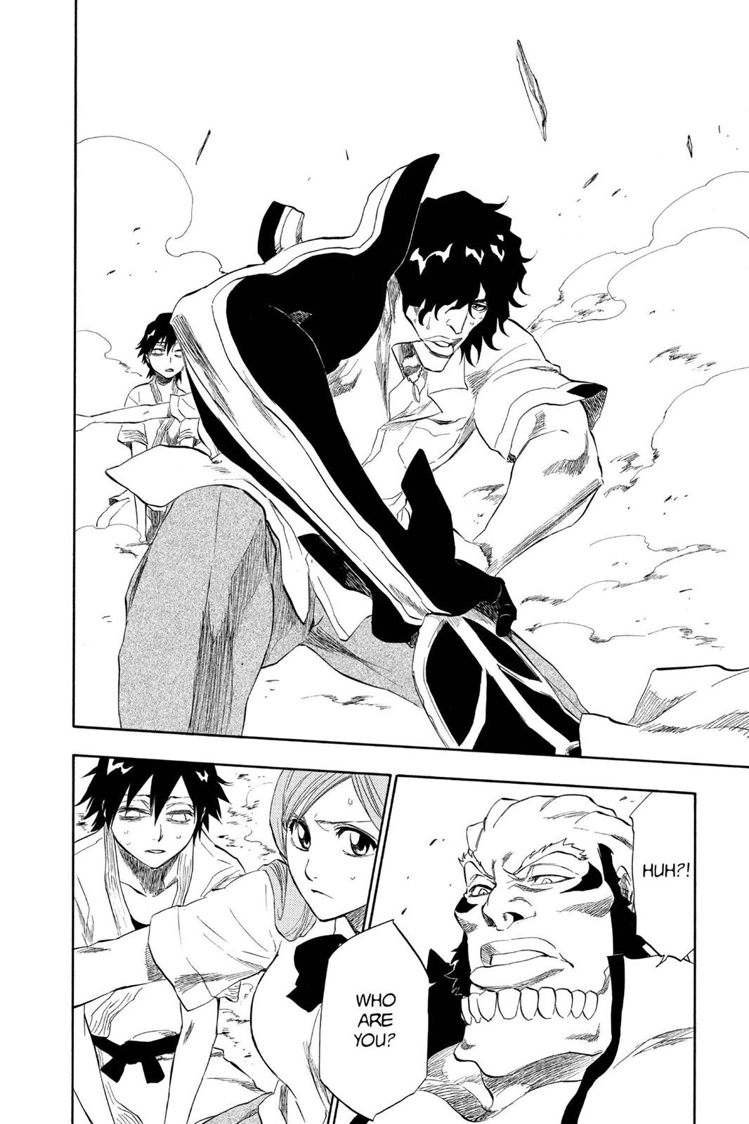 Bleach, Chapter 191 image 014