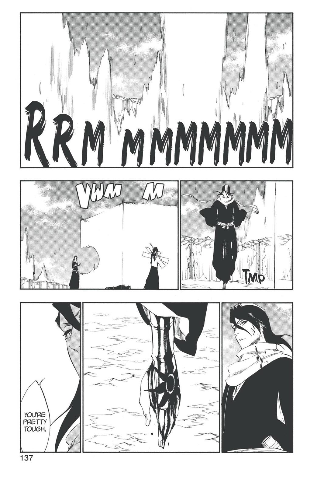 Bleach, Chapter 302 image 003