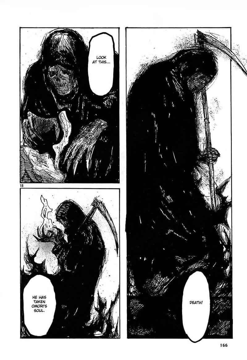 Dorohedoro, Chapter 23 image 018