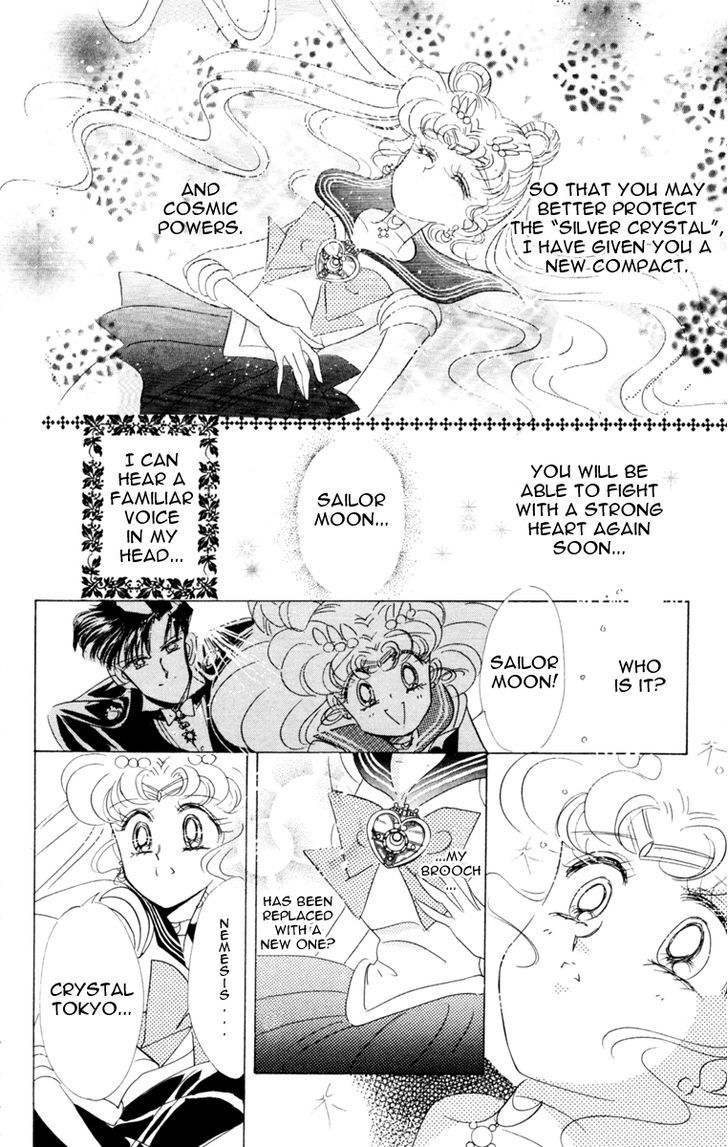 Sailor Moon, Cahpter 26 image 036