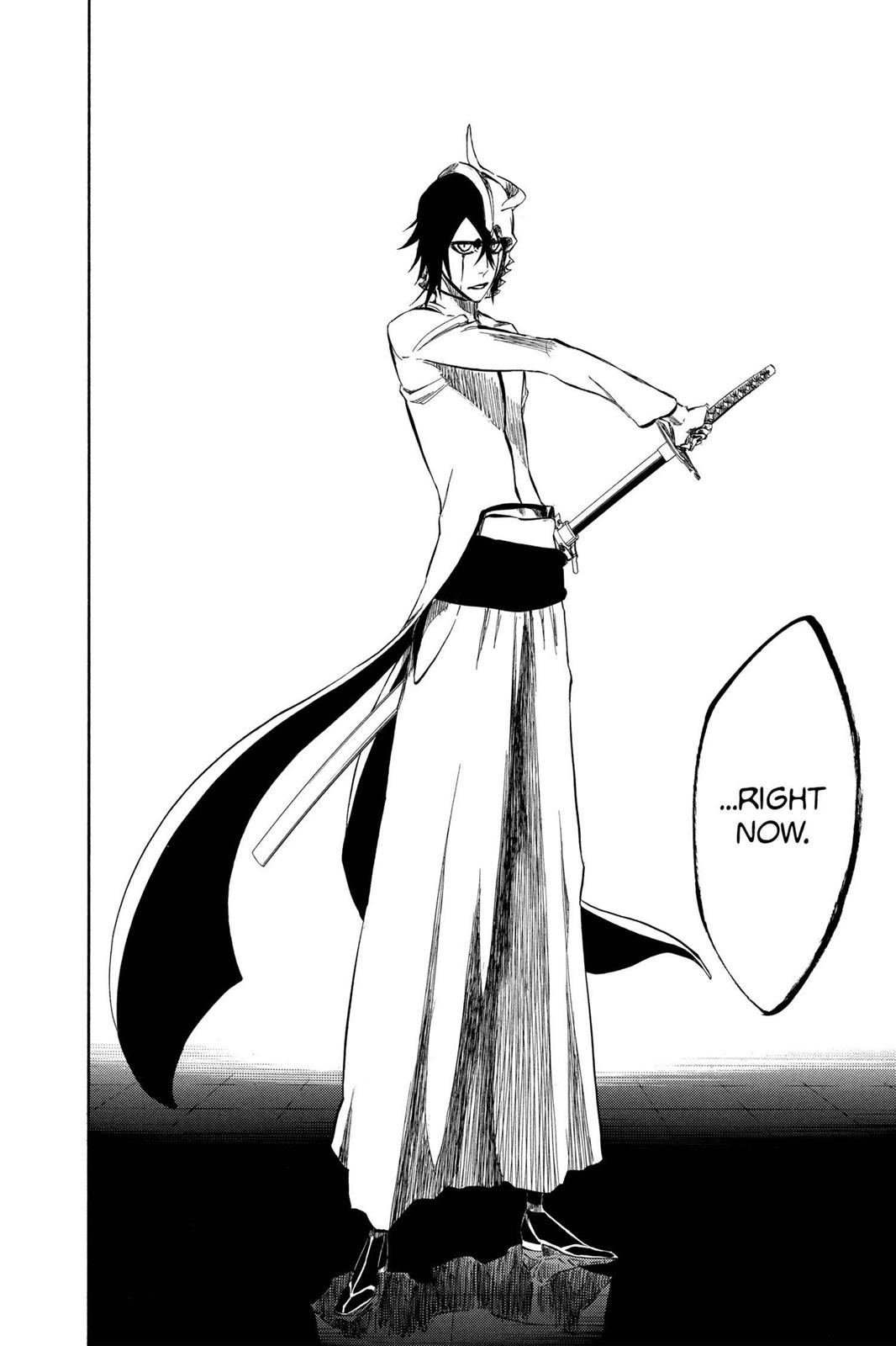 Bleach, Chapter 318 image 005