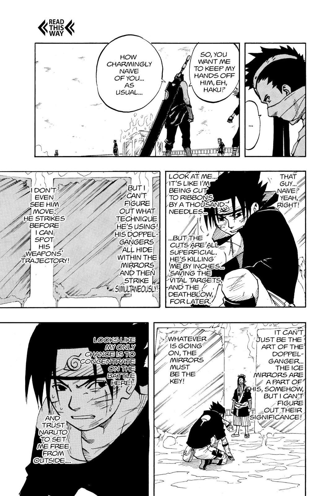 Naruto, Chapter 25 image 005