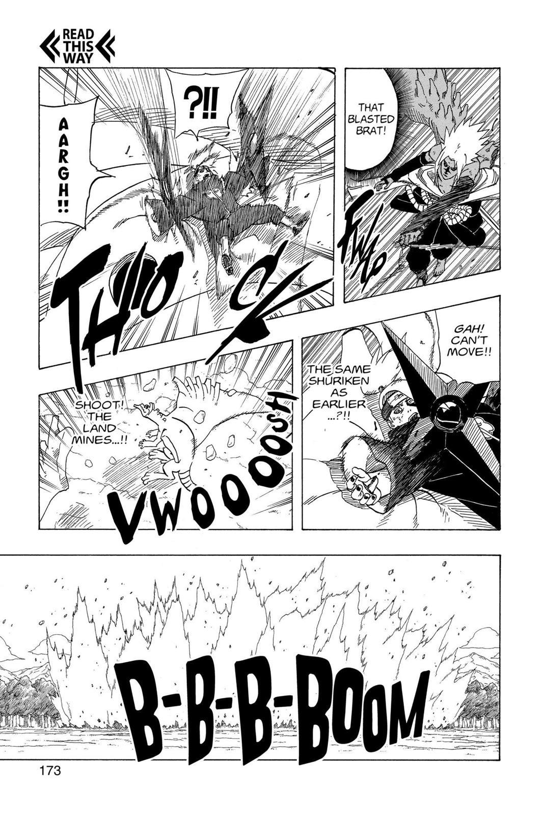 Naruto, Chapter 358 image 017