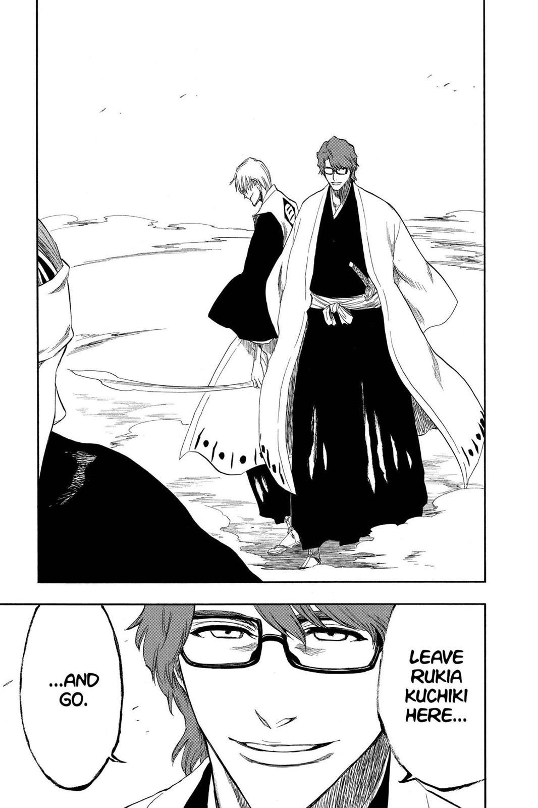 Bleach, Chapter 171 image 019