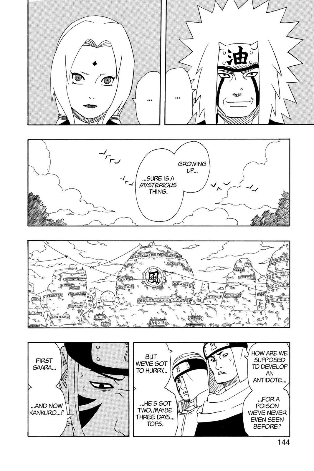 Naruto, Chapter 251 image 016