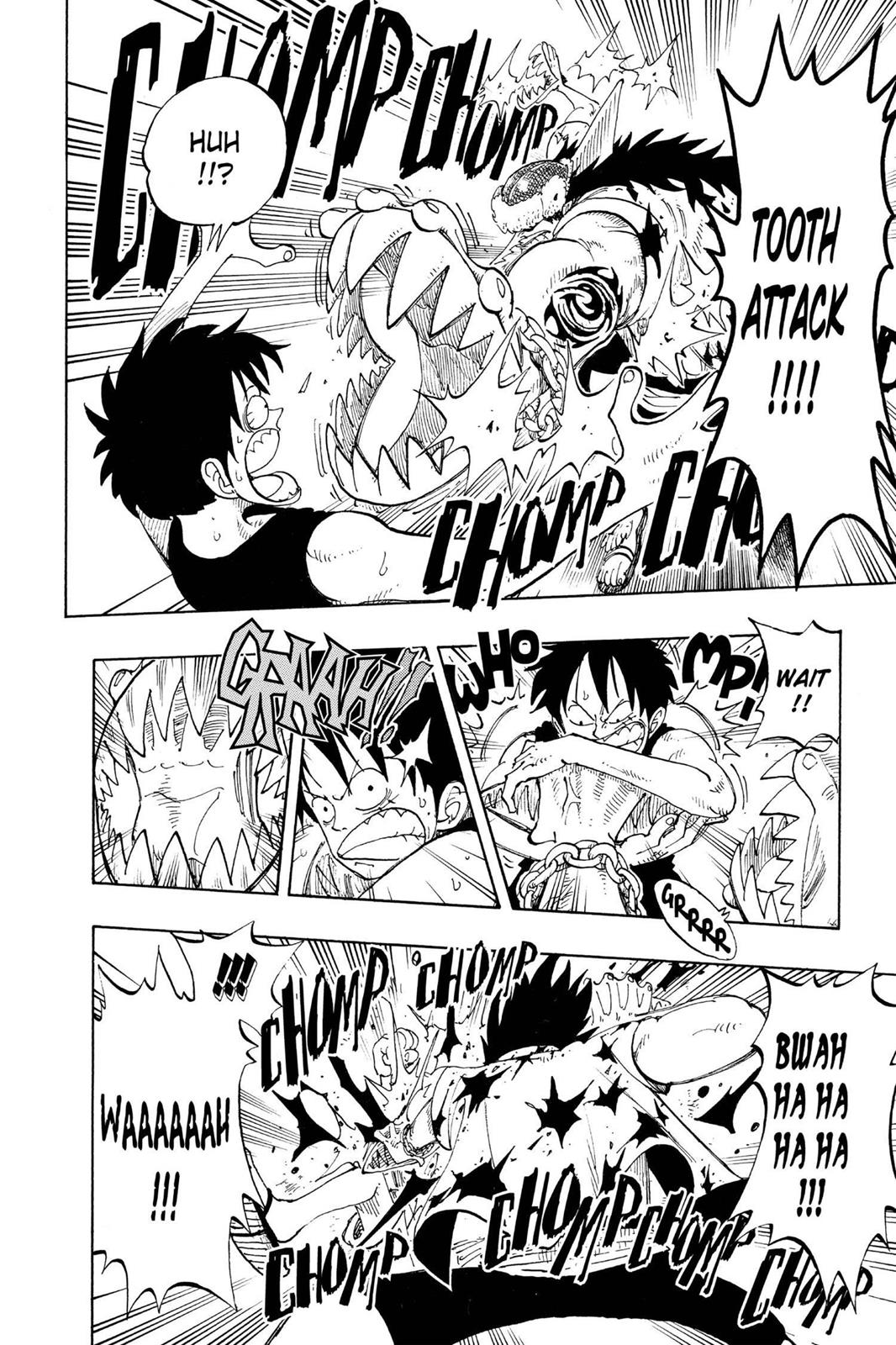 One Piece, Chapter 90 image 018