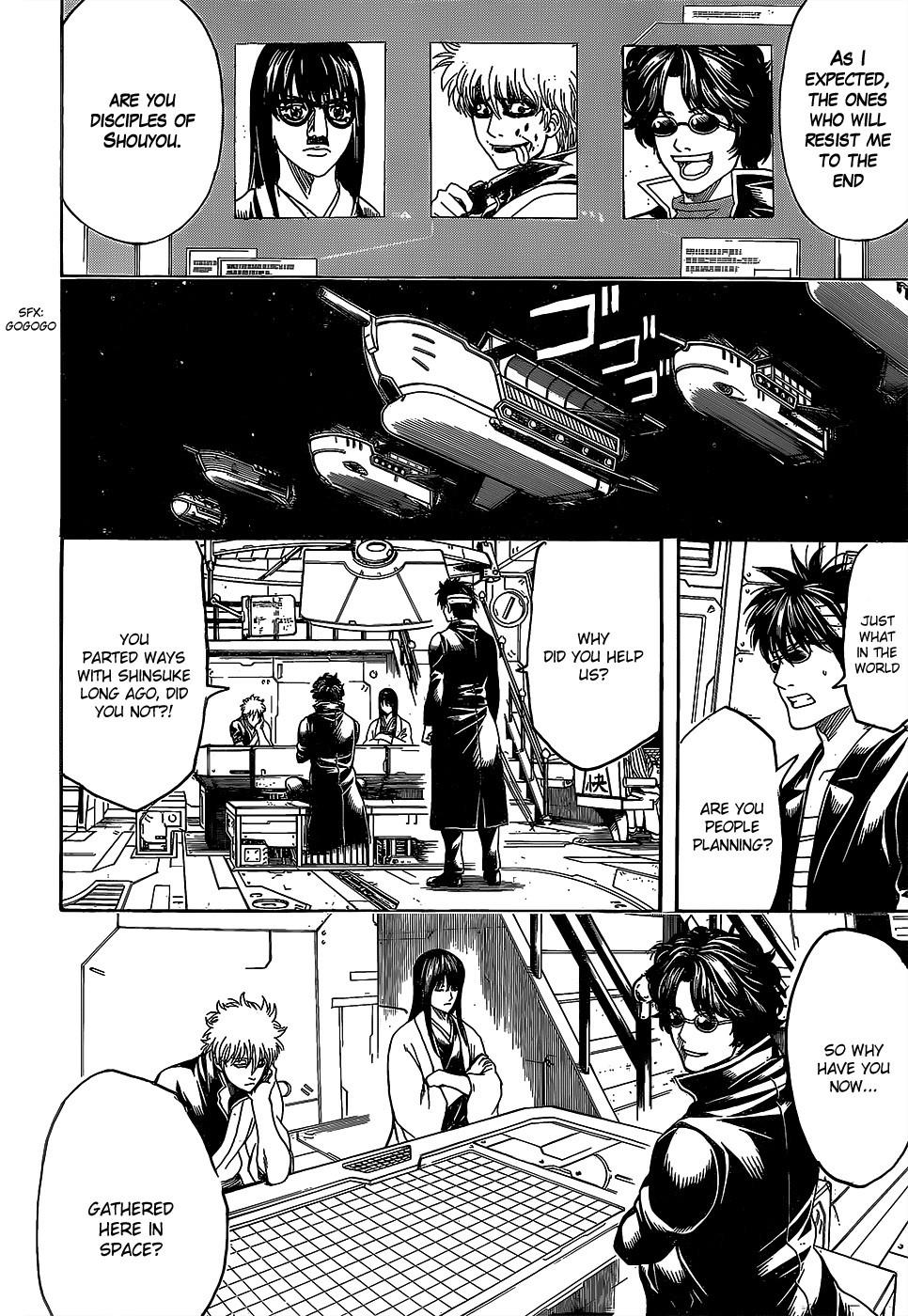 Gintama Chapter, 557 image 008