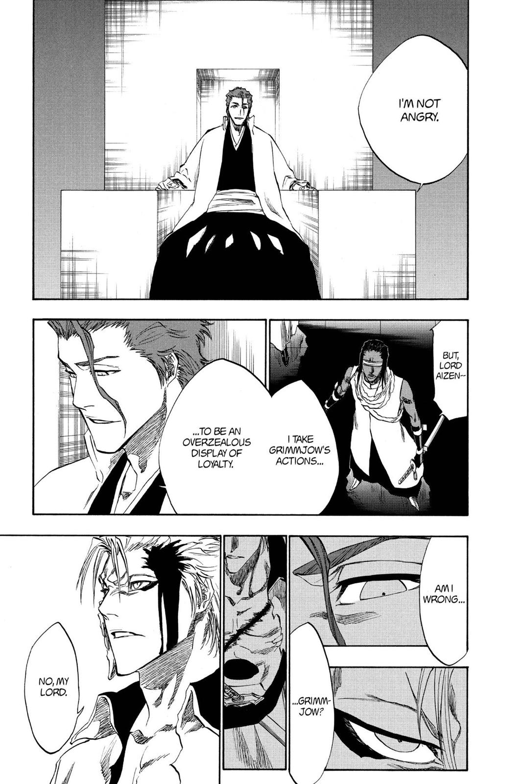 Bleach, Chapter 213 image 011