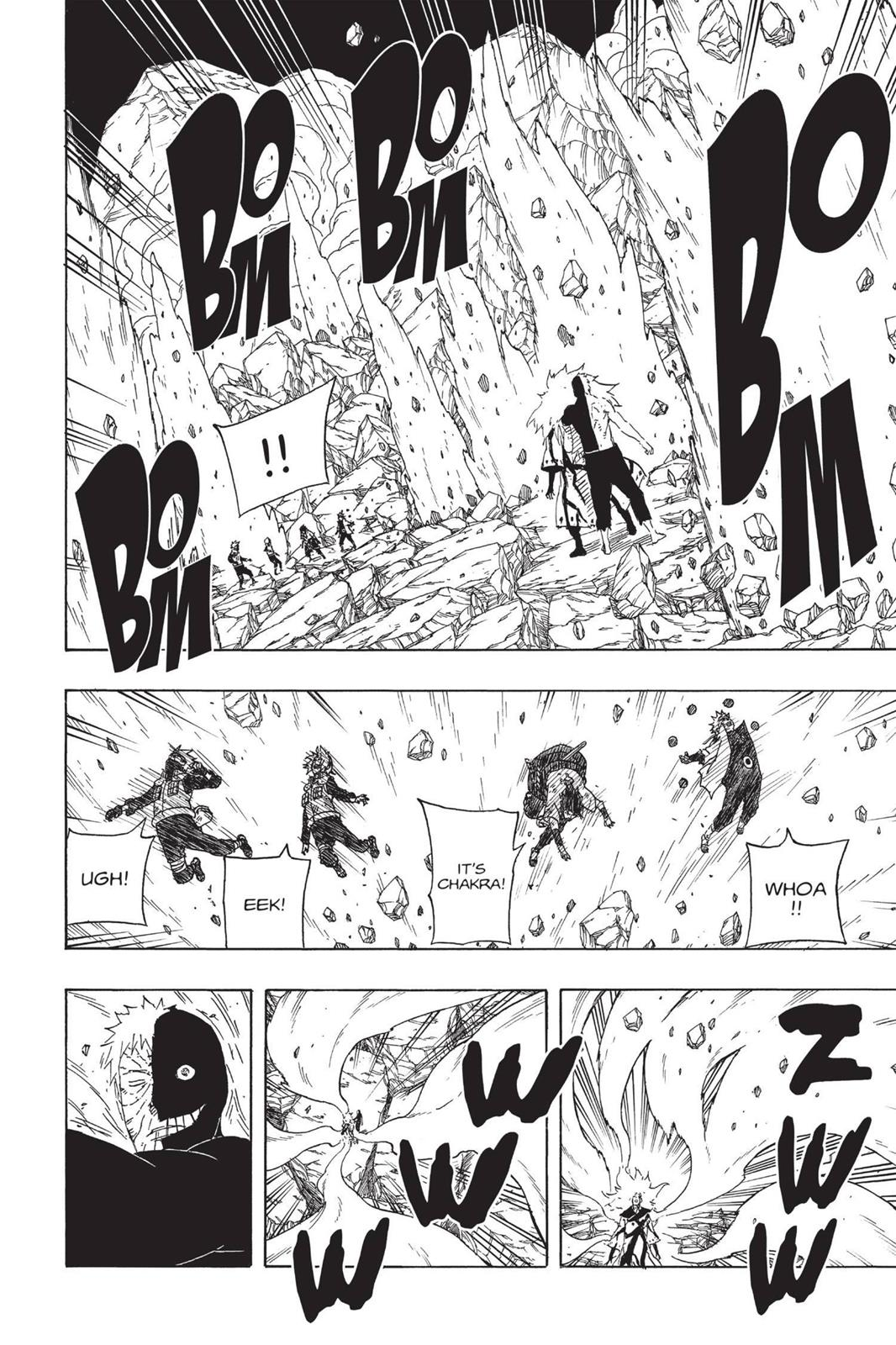 Naruto, Chapter 679 image 002