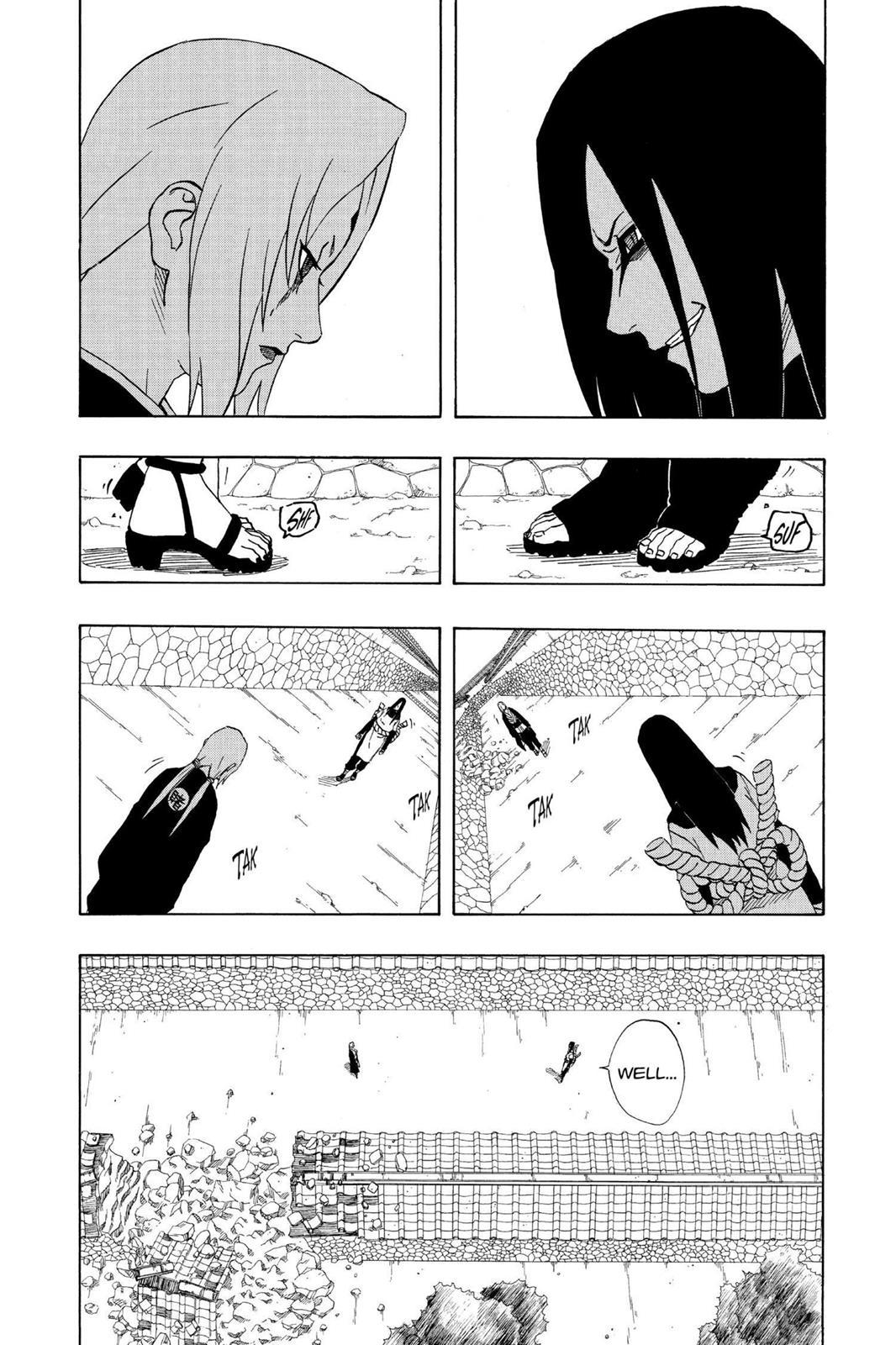 Naruto, Chapter 163 image 009
