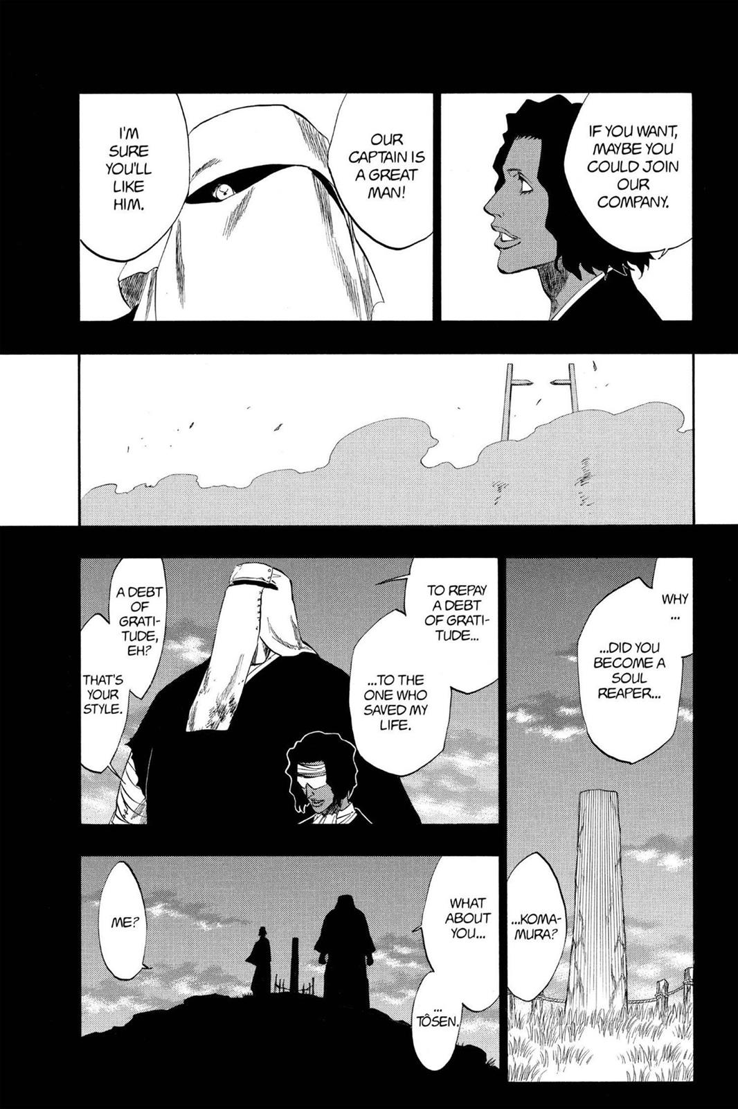 Bleach, Chapter 176 image 004