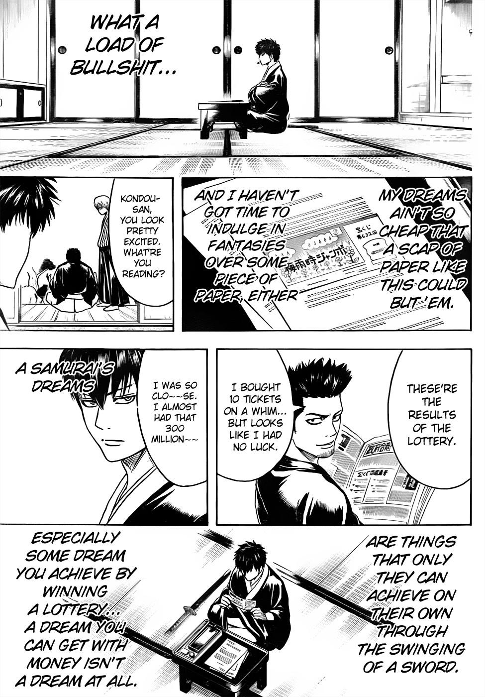 Gintama Chapter, 450 image 005