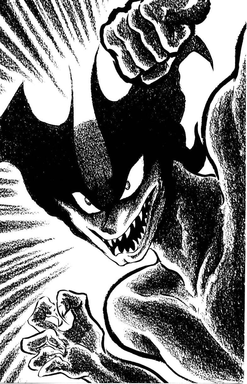 Devilman, Chapter 2 image 163